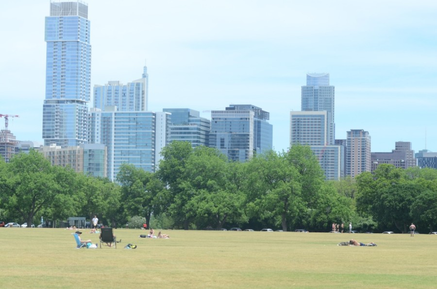 Photo of Zilker Park