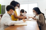Hummingbird Montessori School educates children ages 6 weeks to 6 years. (Courtesy Adobe Stock)