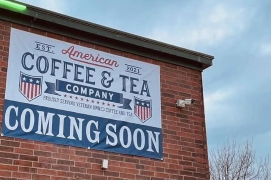 American Coffee & Tea Co. is set to open in Frisco. (Courtesy American Coffee & Tea Co.)