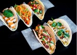 Velvet Taco will officially open at Rice Village on April 26. (Courtesy Velvet Taco)