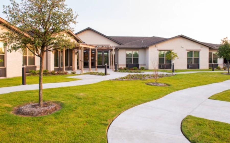 Hidden Springs of McKinney Senior Living opened in March of 2020. (Courtesy Hidden Springs of McKinney Senior Living)