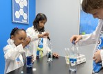 Pearland IDEA Lab Kids offers camps, classes, workshops and events focused on science, technology, engineering, art and math. (Courtesy Pearland IDEA Lab Kids)