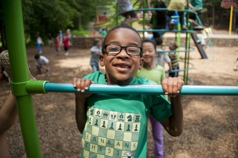 As of April 22, Fort Bend ISD is allowing children to play on playgrounds and use recess equipment. (Courtesy Pexels)
