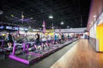 The gym will offer cardio and strength-training equipment and free fitness training. (Courtesy Planet Fitness)