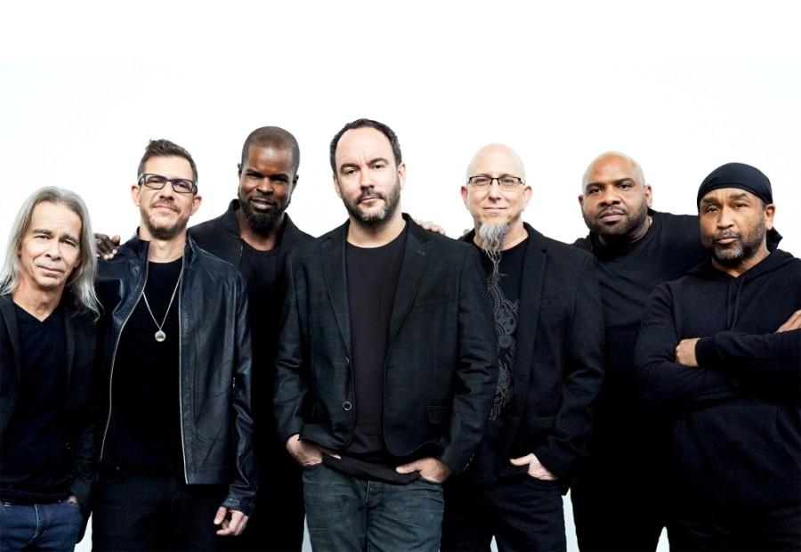 Dave Matthews Band will headline the 2021 Pilgrimage Music & Cultural Festival. (Courtesy Sweet Talk PR)