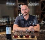 Blue Epiphany Winery opened April 5. (Courtesy Blue Epiphany Winery)