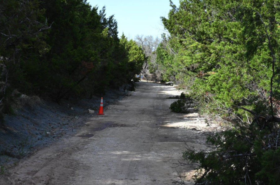 West Lake Hills City Council approved a variance request that will allow for the construction of a private roadway for a new subdivision. (Courtesy Chris Gunter)