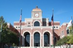 Lewisville City Hall.