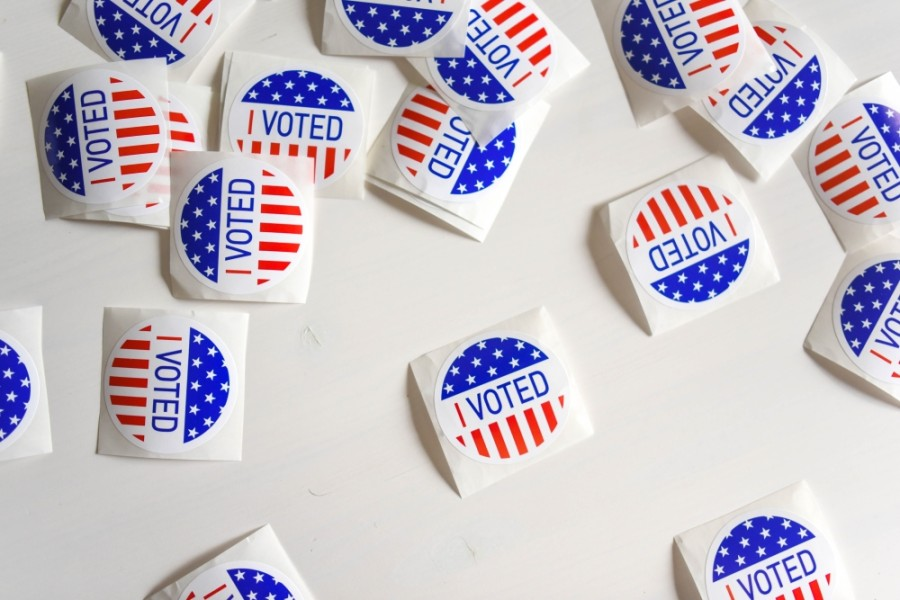 Several Cedar Park City Council and Leander City Council seats were on the May 1 ballots. (Courtesy Unsplash)
