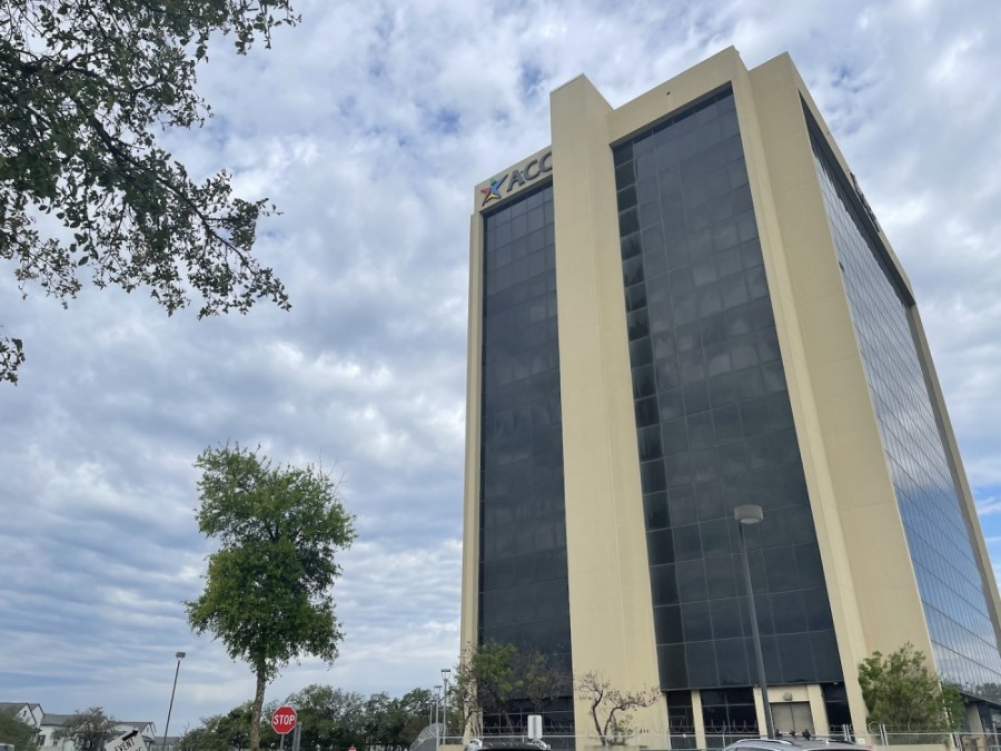 The ACC Pinnacle campus has been closed since the spring of 2018 due to required maintenance of the out-dated facility. (Nicholas Cicale/Community Impact Newspaper)