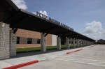 McElwain Elementary School was named after Peter McElwain, the former KISD architect who led the process in creating the school's state-of-the-art building prototype. (Courtesy Katy ISD)