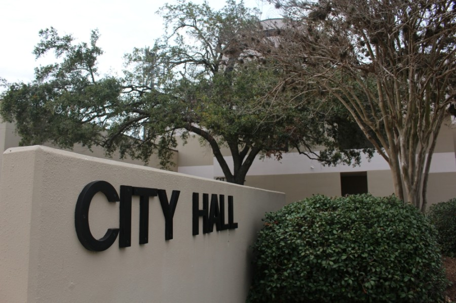 Missouri City City Council approved an ordinance related to the city's pay plan during its May 3 meeting on the first of two required readings. (Claire Shoop/Community Impact Newspaper)