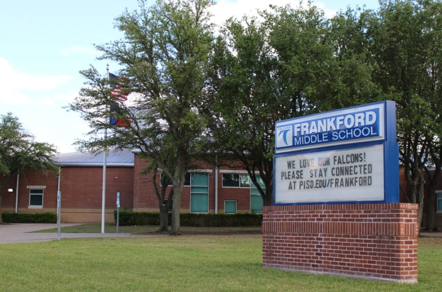 Frankford Middle School.