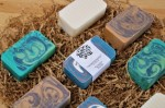 Buff City Soap opened in Franklin May 6. (Courtesy Buff City Soap)