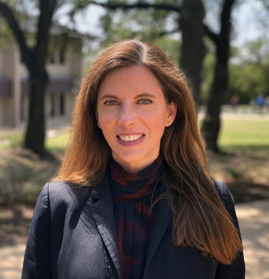 Heidi Sloan will assume the position of head of school on July 1. (Courtesy St. Michael's Catholic Academy)