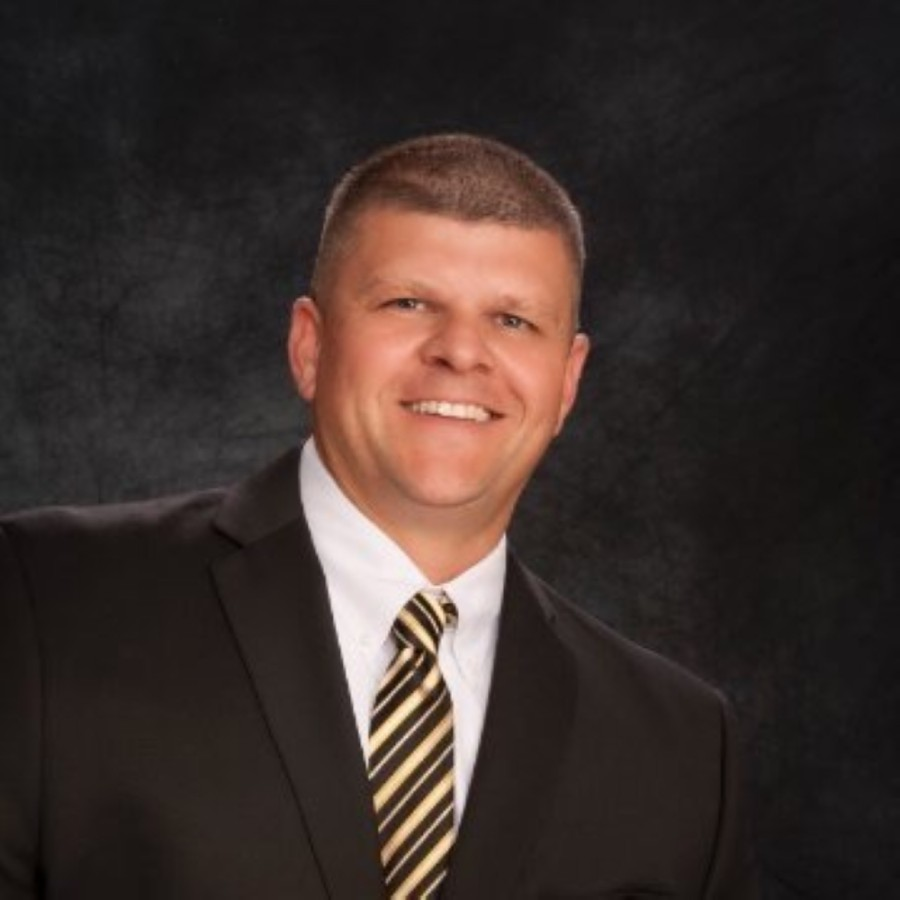 Scott Harper, who was named the president of the Conroe-Lake Conroe Chamber of Commerce in 2012, is returning to the position following the resignation of Brian Bondy. (Courtesy Conroe-Lake Conroe Chamber of Commerce)