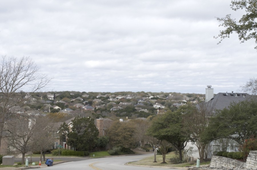 Residential appraisal valuations have been sent to Travis County property owners. (Iain Oldman/Community Impact Newspaper)