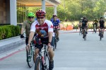 The Woodlands celebrates Bike Month in May. (Courtesy Bike The Woodlands Coalition)