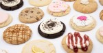 Crumbl Cookies offers over 120 rotating cookie flavors. (Courtesy Crumbl Cookies)