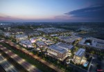 District 121 will break ground in May in McKinney. (Rendering courtesy Craig International)