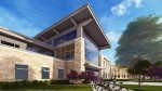 Bohls Middle School rendering