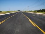 bagdad road leander