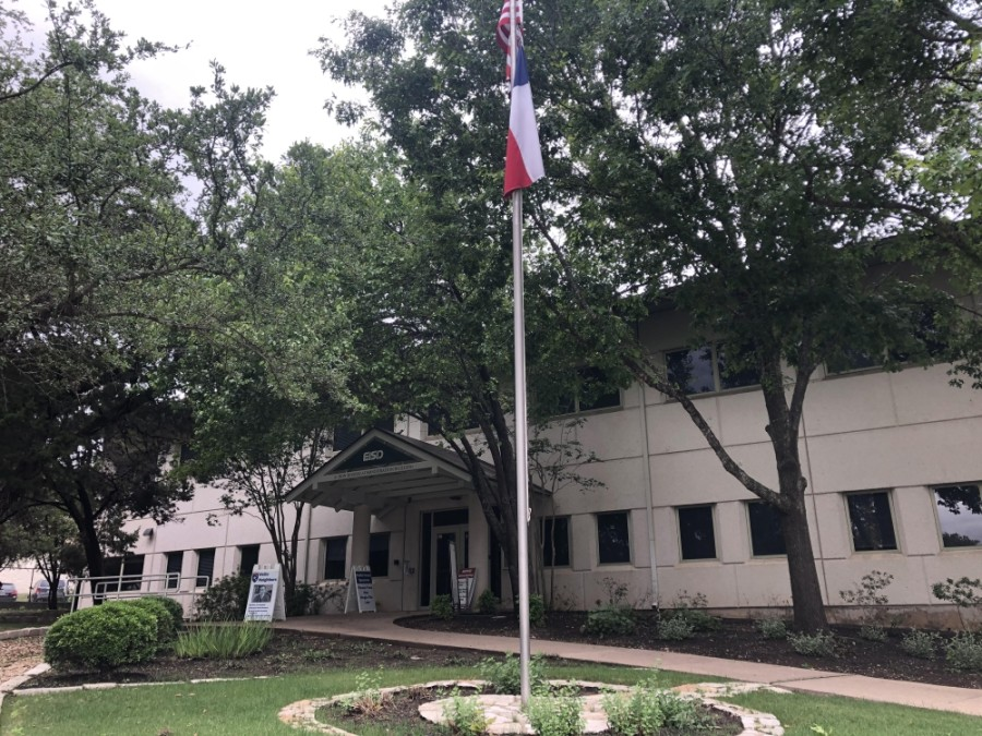 Eanes ISD trustees will meet May 11 for a special-called board meeting. (Amy Rae Dadamo/Community Impact Newspaper)