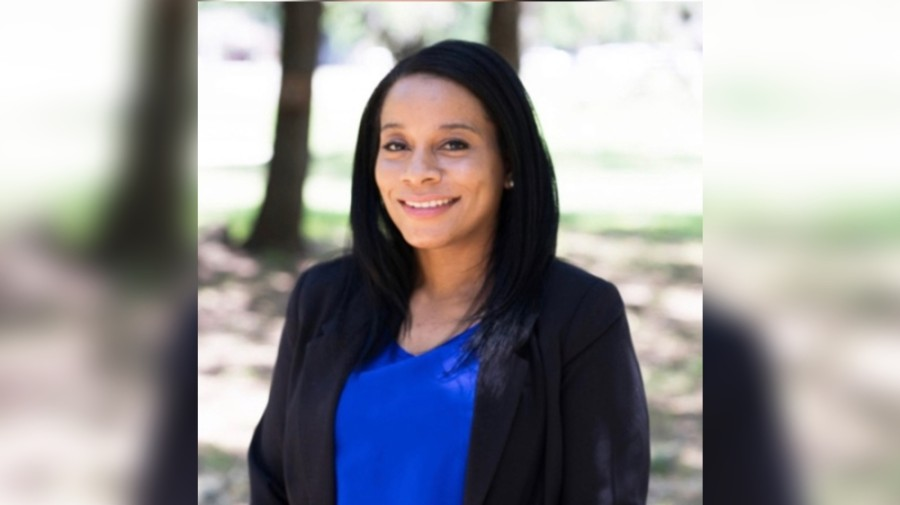 Teyan Allen will be the new principal at Dessau Elementary School. (Courtesy Pflugerville ISD)