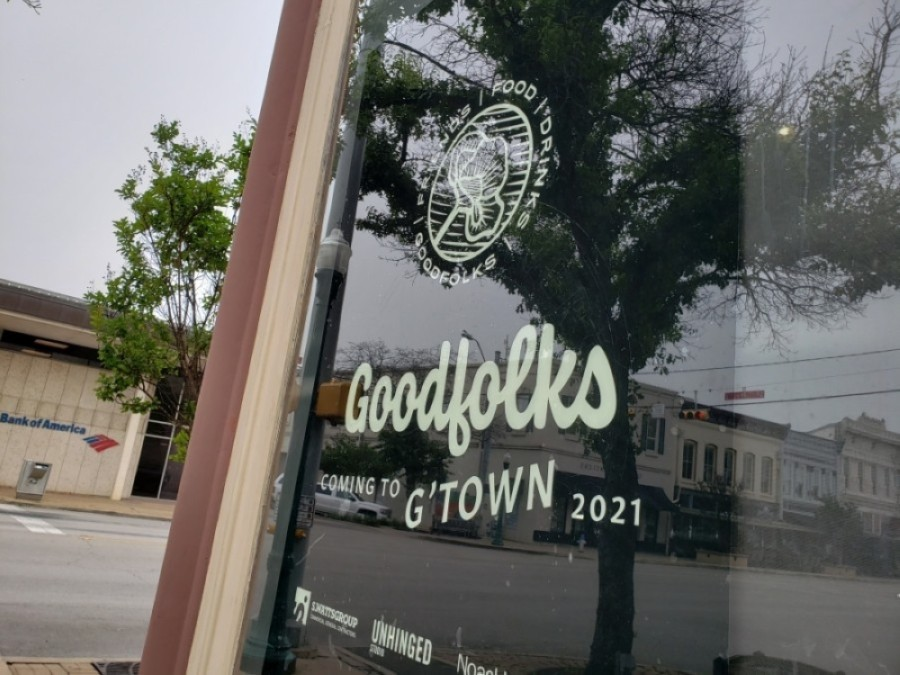 New restaurant coming to Georgetown Square; former Hofbrau location in New Braunfels sees new tenant and more Central Texas news