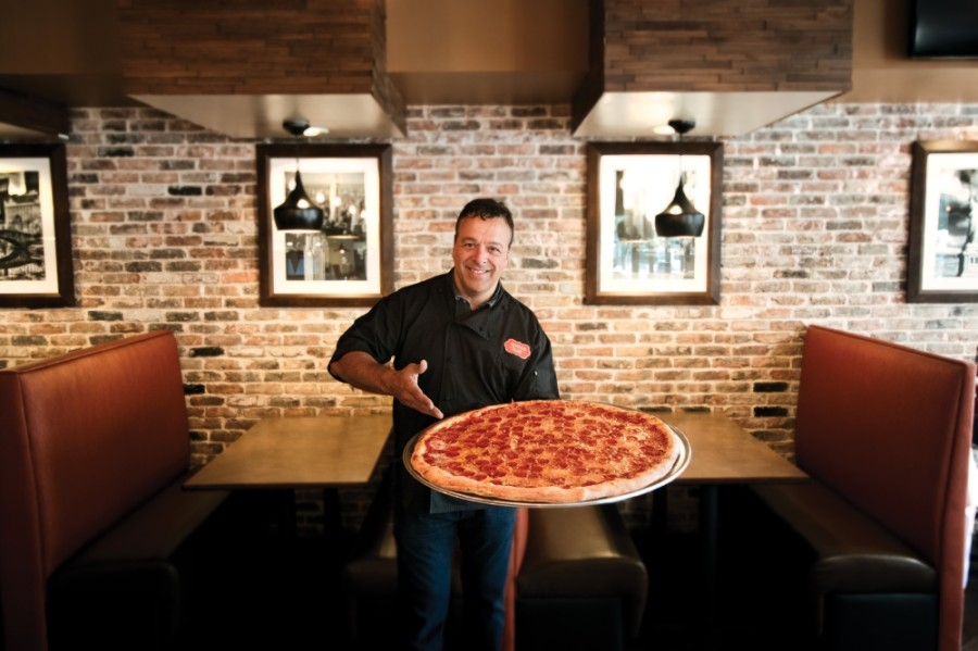 Russo's New York Pizzeria to make June debut in Valley Ranch Town Center