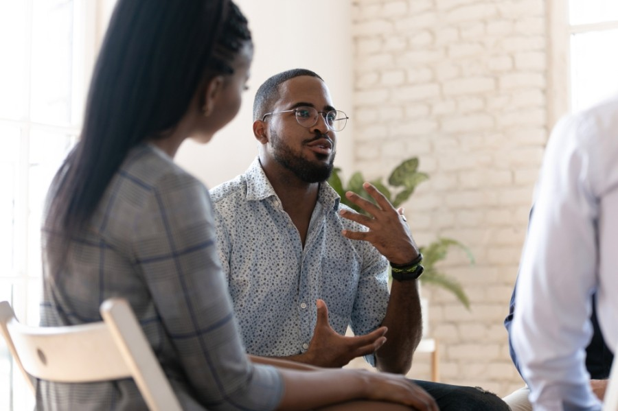 Counseling Connections for Change in Pearland offers a variety of counseling services and types of therapy. (Courtesy Adobe Stock)