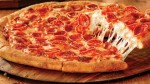 Marcos Pizza is an American restaurant chain. (Courtesy Fishman Public Relations)