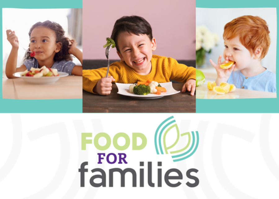 Katy ISD Partners in Education has launched the first ever Food for Families-School's Out campaign. (Courtesy Katy ISD Partners in Education)