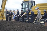 Dell Children's Medical Center North campus groundbreaking