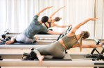 On April 2, New Strength Pilates moved to a larger location on Riverstone Boulevard in Missouri City. (Courtesy Adobe Stock)