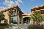 The Lake Travis Community Library is now open to the public. (Courtesy Lake Travis Community Library)