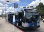 Capital Metro bus