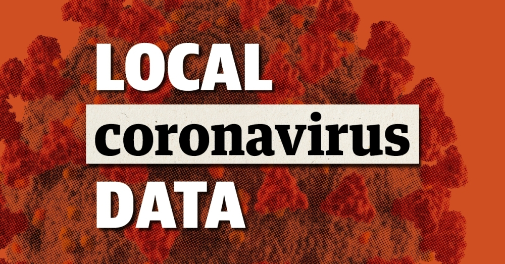 See a breakdown of COVID-19 cases, vaccinations and more local data. (Community Impact staff)