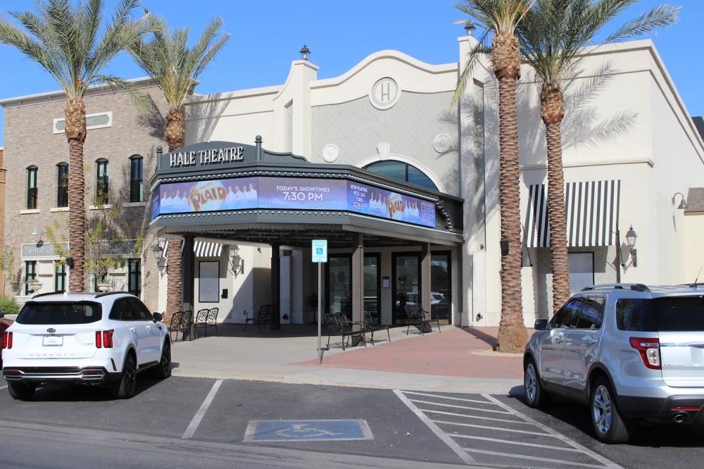 Hale Centre Theatre