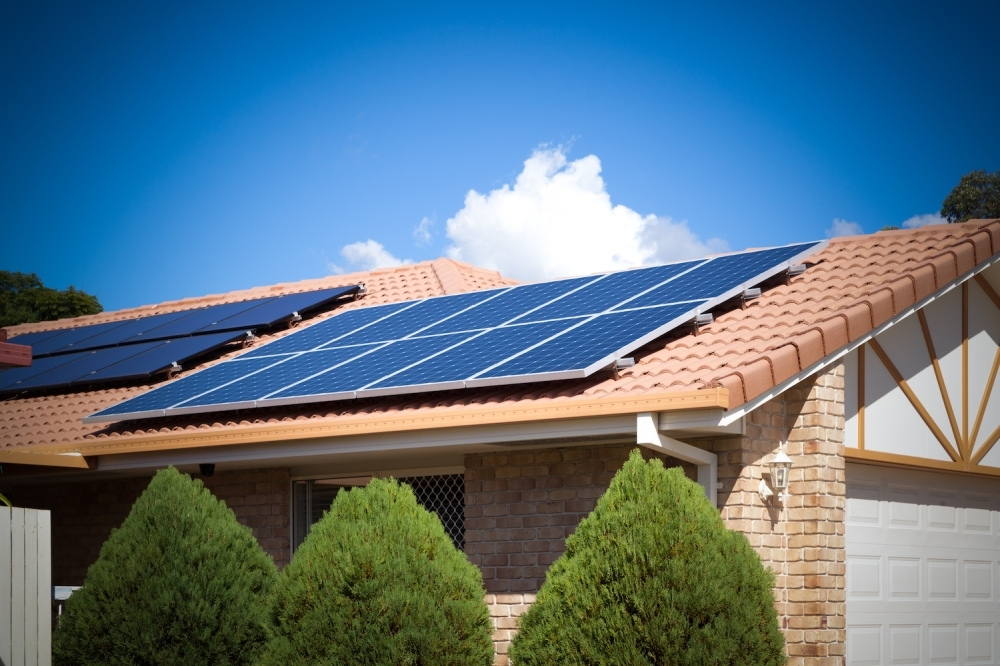 ERCOT's instability has fueled interest in alternative sources of energy, with one solar installer seeing a 400% increase in business in recent months. However, PEC's rate changes could make solar less accessible. (Courtesy Adobe Stock)