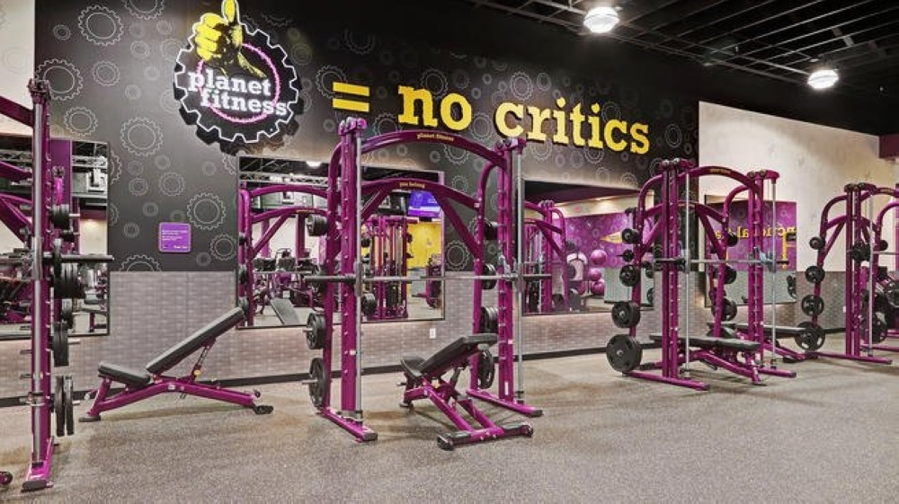Planet Fitness To Open In New Caney July 23 Community Impact