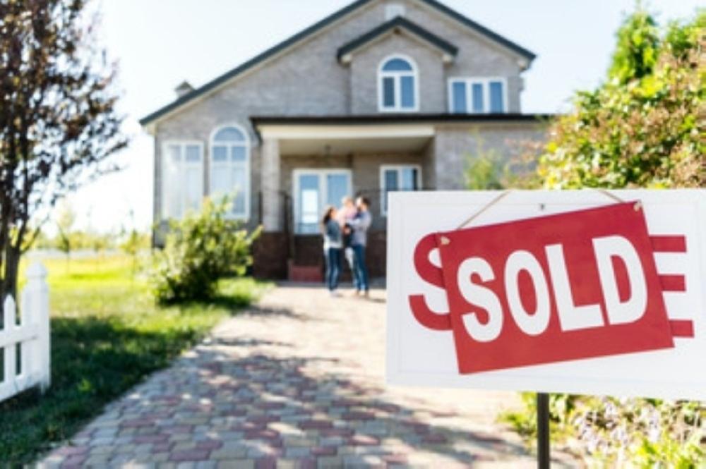 Median home prices in the Lake Travis-Westlake region increased by over 44% in June. (Courtesy Adobe Stock)