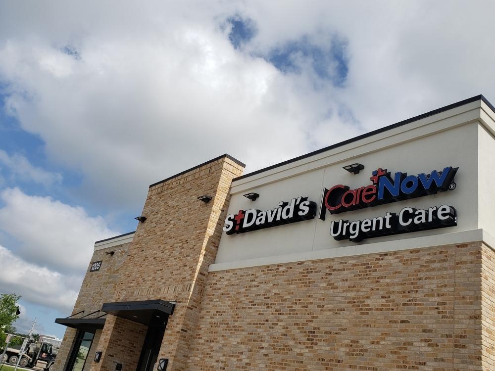 St. David's CareNow Urgent Care