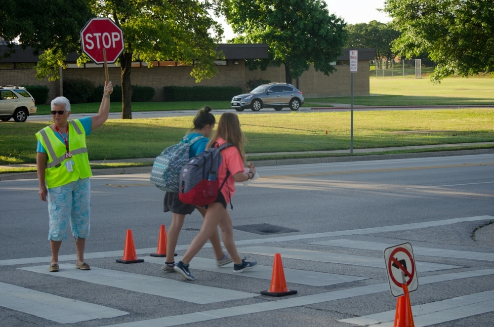 The city of McKinney established school zones for Emerson High School in a July 20 City Council meeting. (Courtesy Adobe Stock)