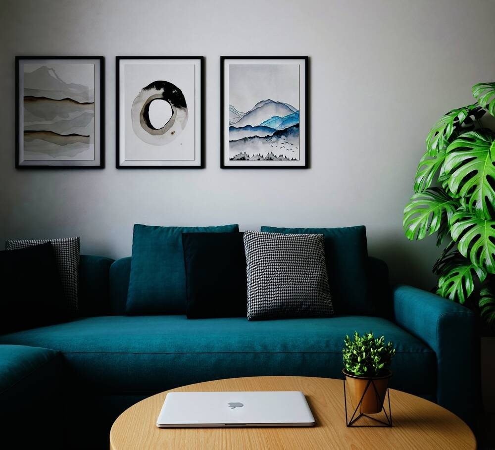 With current high demand, consumers should plan ahead when purchasing furniture, according to local expert Brian Morgan. (Courtesy Kam Idris on Unsplash)