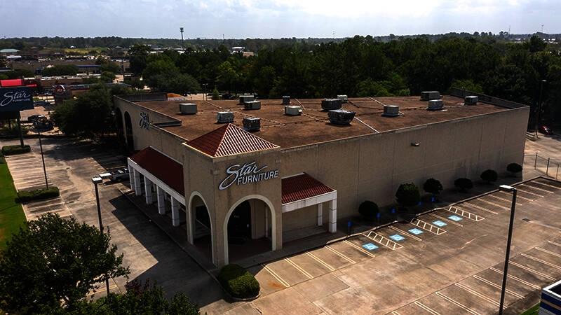 Bel Furniture S Former Star, Bel Furniture Houston