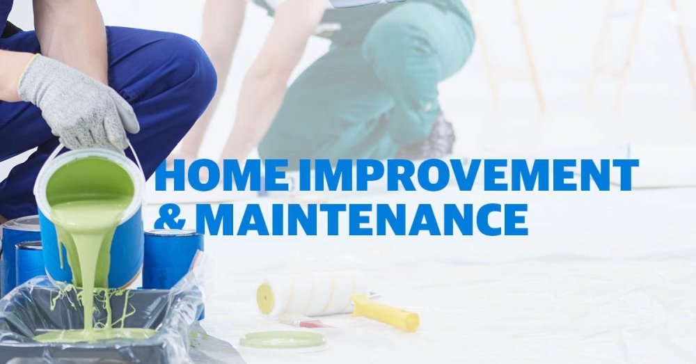 Learn tips about home improvement projects from Austin-area businesses. (Courtesy Adobe Stock)