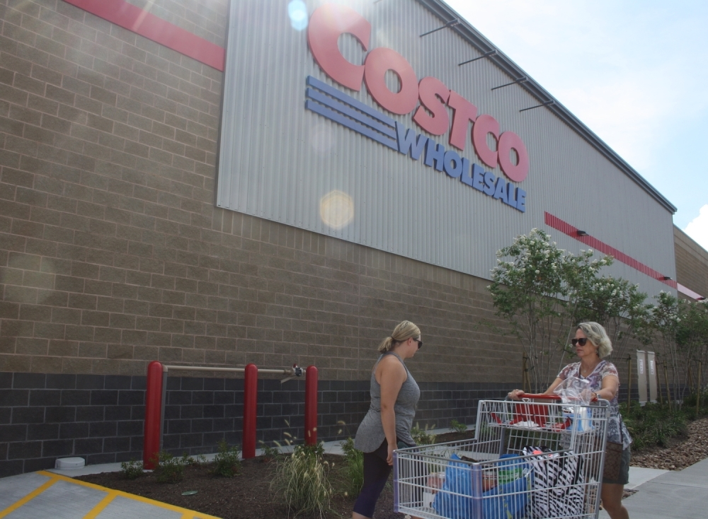 A new Costco store in Kyle will be opened near Evo Entertainment and Home Depot, and will employ some 225 employees with a $16 per hour starting wage.
