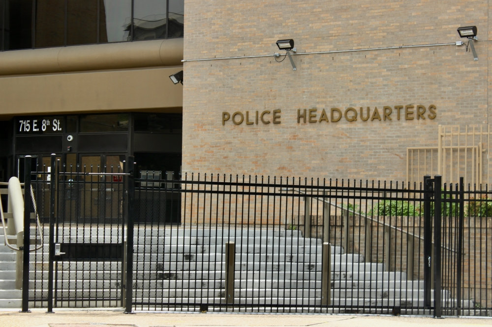 The issue was raised by county prosecutors in early August weeks after a meeting with Austin City Manager Spencer Cronk on the topic. (Ben Thompson/Community Impact Newspaper)