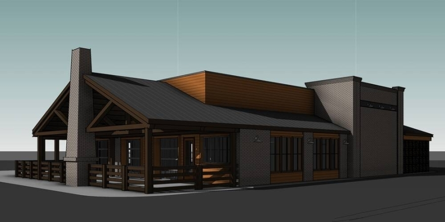 Edley's Bar-B-Que will open its first Franklin location in Berry Farms. (Courtesy Edley's Bar-B-Que, Boyle)